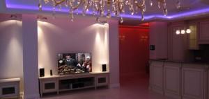 AUSEKLAЧастная квартира Умный дом Электрические и слаботочные системы (1)